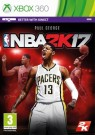 NBA 2K17 Xbox 360 video spēle