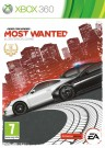 Need for Speed: Most Wanted (2012) Xbox 360 video spēle - ir veikalā