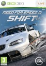 Need for Speed: Shift Xbox 360 video spēle