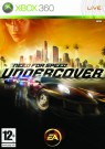 Need for Speed: Undercover Xbox 360 video spēle