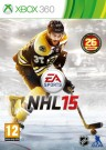 NHL 15 Xbox 360 video game