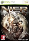 Nier Xbox 360 video game