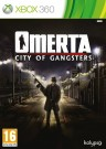 Omerta: City of Gangsters Xbox 360 video spēle
