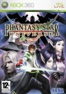 Phantasy Star Universe Xbox 360