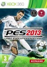 Pro Evolution Soccer 2013 (PES) Xbox 360 video game