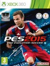 Pro Evolution Soccer 2015 (PES) Xbox 360 video spēle