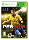 Pro Evolution Soccer (PES) 2016 Xbox 360 video spēle