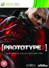 Prototype 2: Blackwatch Collectors Edition Xbox 360