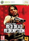 Red Dead Redemption Xbox 360 video spēle