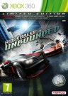 Ridge Racer Unbounded Limited Edition Xbox 360 video spēle