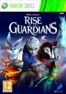 Rise of the Guardians Xbox 360 video spēle - ir veikalā