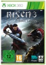 Risen 3: Titan Lords First Edition Xbox 360 video spēle