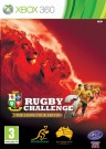 Rugby Challenge 2 Xbox 360