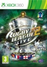 Rugby League Live 2: World Cup Edition Xbox 360