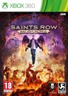 Saints Row IV Gat Out Of Hell Xbox 360 video game