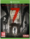 7 Days to Die Xbox One video spēle