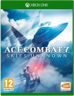 Ace Combat 7 Skies Unknown Xbox One video spēle - ir veikalā
