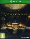 Adam's Venture Origins (Adams) Xbox One video game