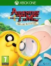Adventure Time: Finn & Jake Investigations Xbox One video spēle - ir veikalā