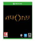 Agony Xbox One video game