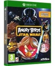 Angry Birds Star Wars Xbox One video game - in stock