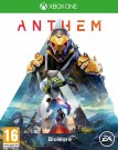 Anthem Xbox One video game