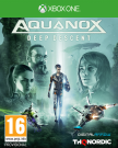 Aquanox Deep Descent Xbox One video game