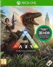 ARK: Survival Evolved Xbox One video spēle - ir veikalā
