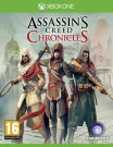 Assassin's Creed Chronicles (Assassins) Xbox One video spēle - ir veikalā