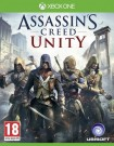 Assassin's Creed Unity Xbox One video spēle - ir veikalā