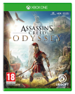 Assassins Creed Odyssey Xbox One video spēle - ir veikalā