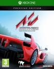 Assetto Corsa Prestige Edition Xbox One video spēle