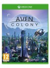 Aven Colony Xbox One video spēle
