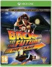 Back to the Future: The Game - 30th Anniversary Edition Xbox One video spēle
