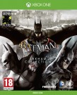 Batman Arkham Collection Xbox One video spēle - ir veikalā