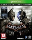 Batman Arkham Knight - Game of the Year Edition (GOTY) Xbox One video spēle
