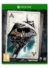 Batman Return to Arkham HD Collection Xbox One video spēle