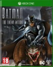 Batman: The Telltale Series - The Enemy Within Xbox One video spēle