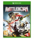 Battleborn Xbox One video spēle