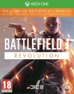 Battlefield 1 Revolution Xbox One видео игра - ir veikalā