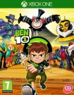 Ben 10 Xbox One video spēle