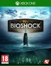 Bioshock The Collection Xbox One video spēle - ir veikalā