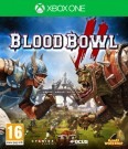 Blood Bowl 2 Xbox One video spēle