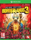 Borderlands 3 Deluxe Edition Xbox One video spēle