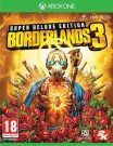 Borderlands 3 Super Deluxe Edition Xbox One video spēle
