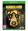 Borderlands: The Handsome Collection Xbox One video spēle