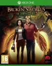 Broken Sword 5: The Serpent's Curse Xbox One video spēle