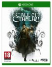 Call of Cthulhu Xbox One video spēle