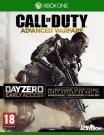 Call of Duty: Advanced Warfare - Day Zero Edition Xbox One video spēle - ir veikalā