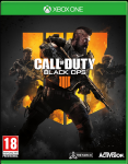 Call of Duty Black Ops IIII (4) Xbox One video spēle